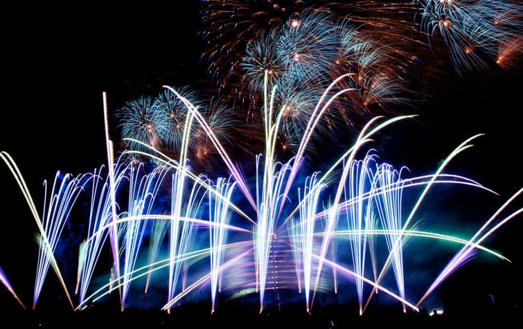Special FX and Fireworks Display Company | Pyrotecnico FX